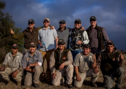 The Best Dove Hunting in the World