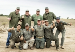 Everything Youve Heard about Dove Hunting in Argentina is True