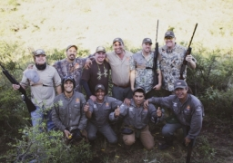 Unbelievable Dove Hunting Experience