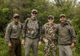 Had An Incredible Time With Pointer Outfitters