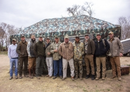 Awesome Trip with Pointer Outfitters